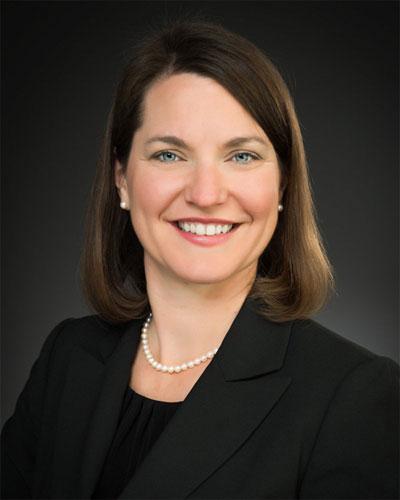 Attorney Elizabeth A, Fritzinger