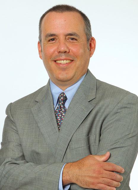 Attorney David Berry